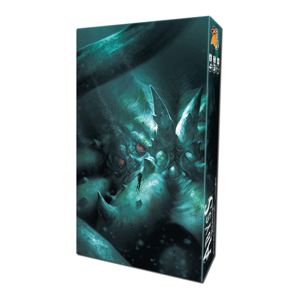 Abyss, Kraken (extension)