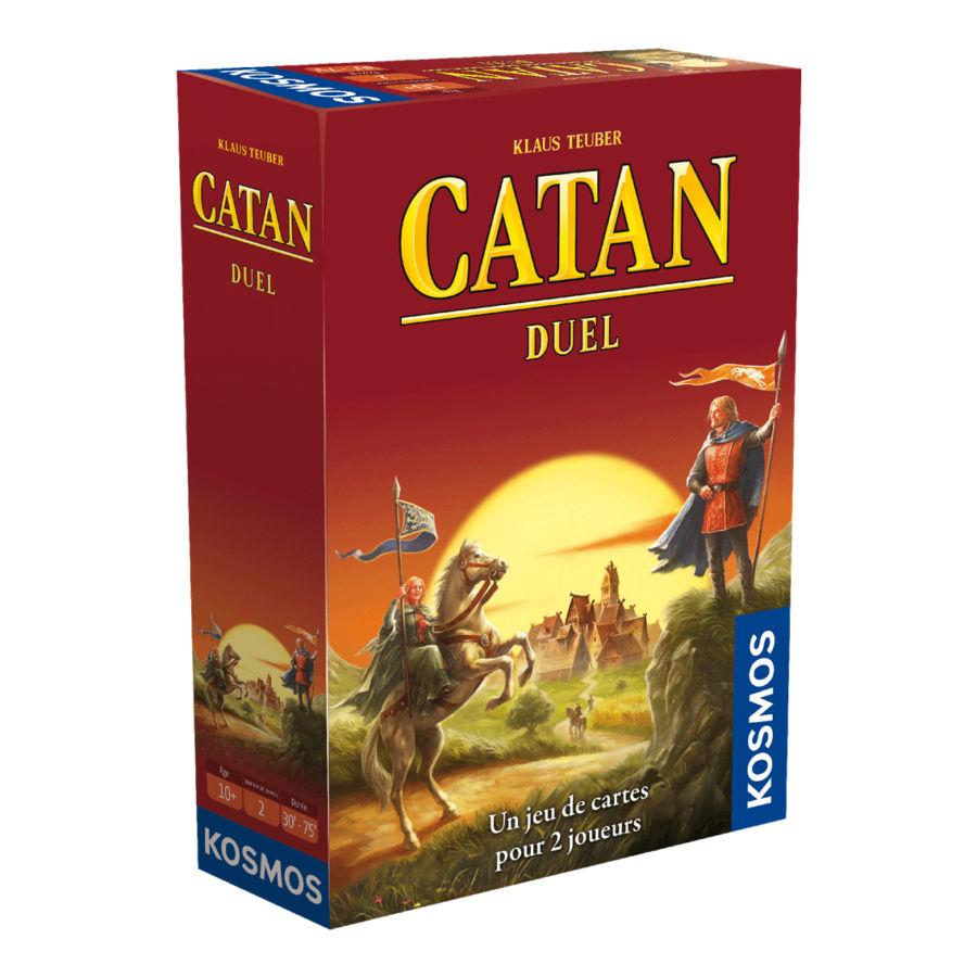 Catan, Duel