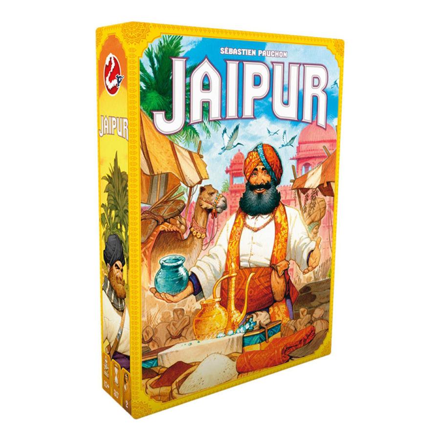 Jaipur (2ème édition)